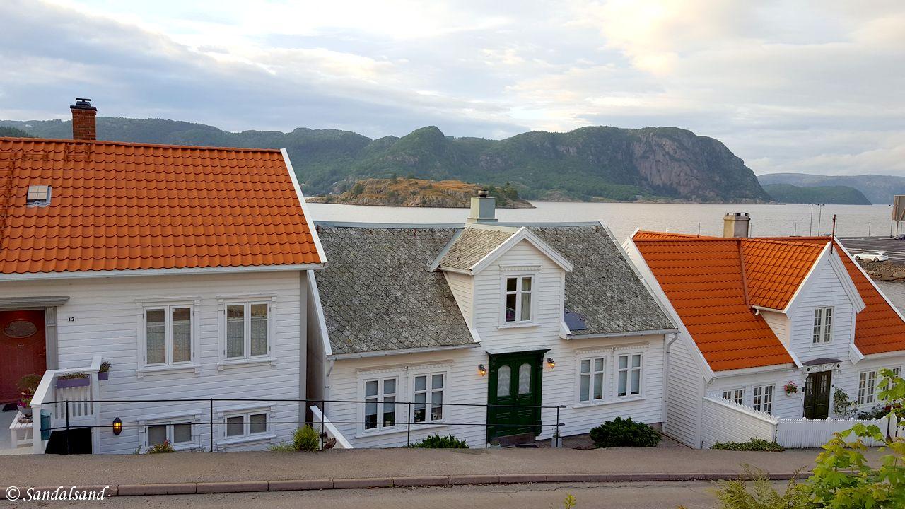 Vest-Agder - Farsund - Sentrum