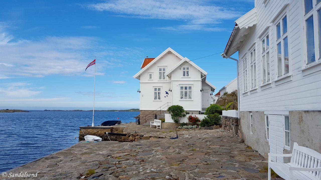 Vest-Agder - Farsund - Loshavn