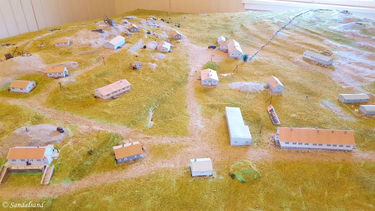Vest-Agder - Farsund - Nordberg Fort