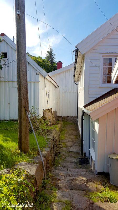 Vest-Agder - Lyngdal - Korshamn