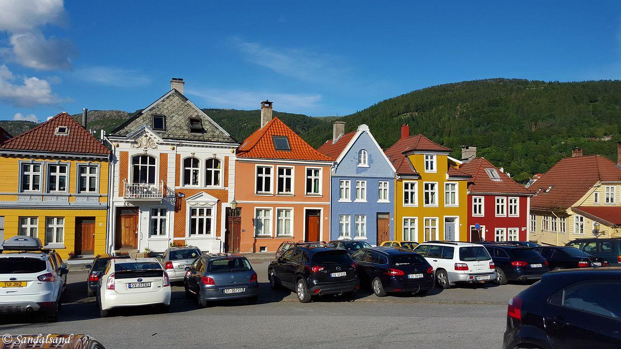 Hordaland - Bergen - Klosteret