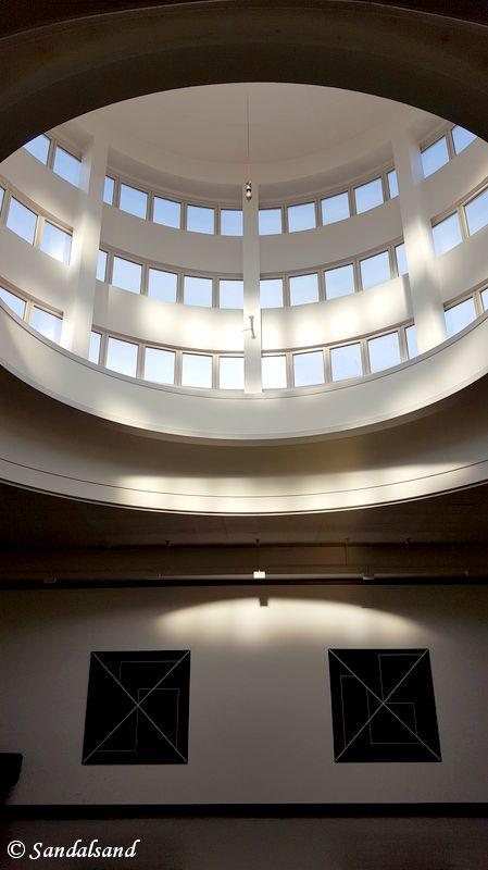 Hordaland - Bergen - Bergen kunstmuseum - KODE 4