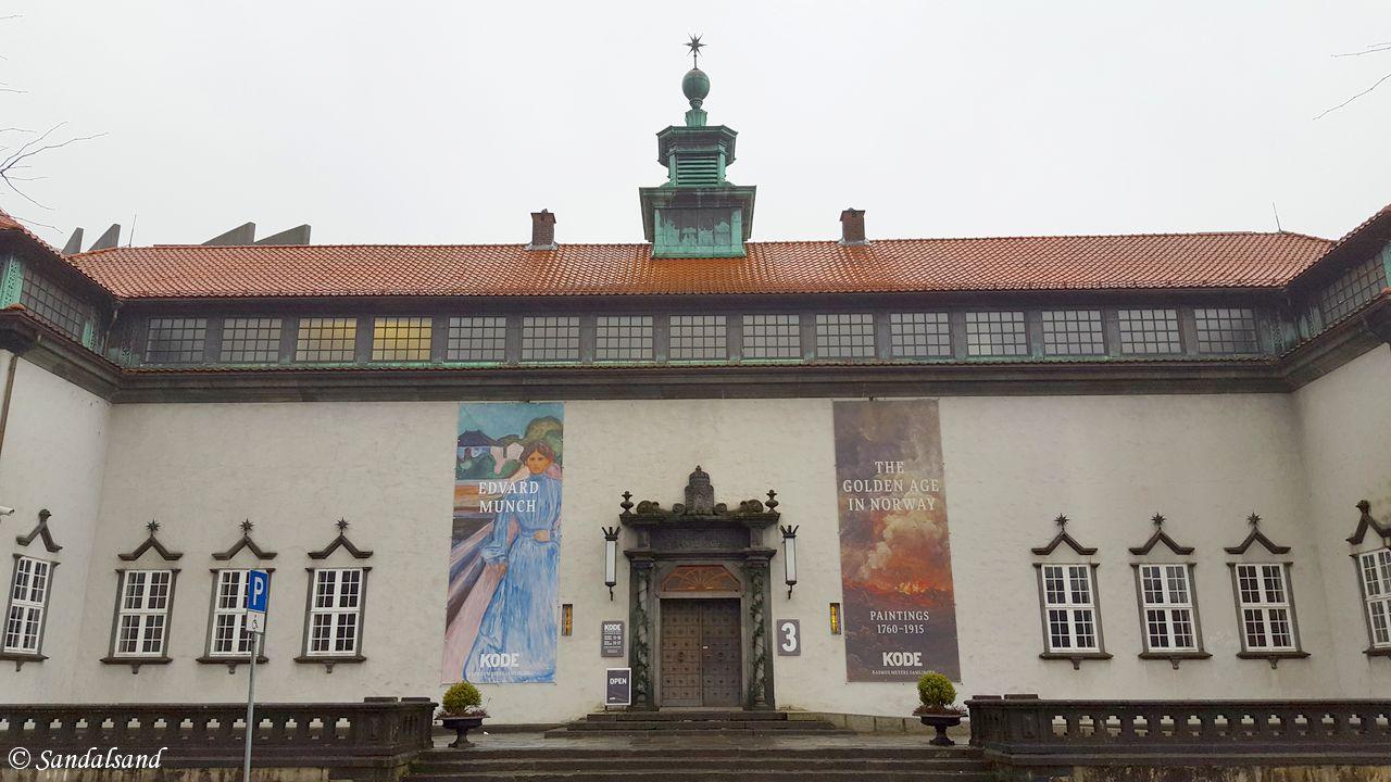 Hordaland - Bergen - KODE 3 - Rasmus Meyers samling