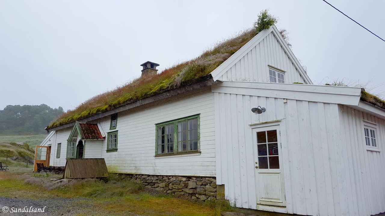 Rogaland - Bjerkreim - Åsentunet