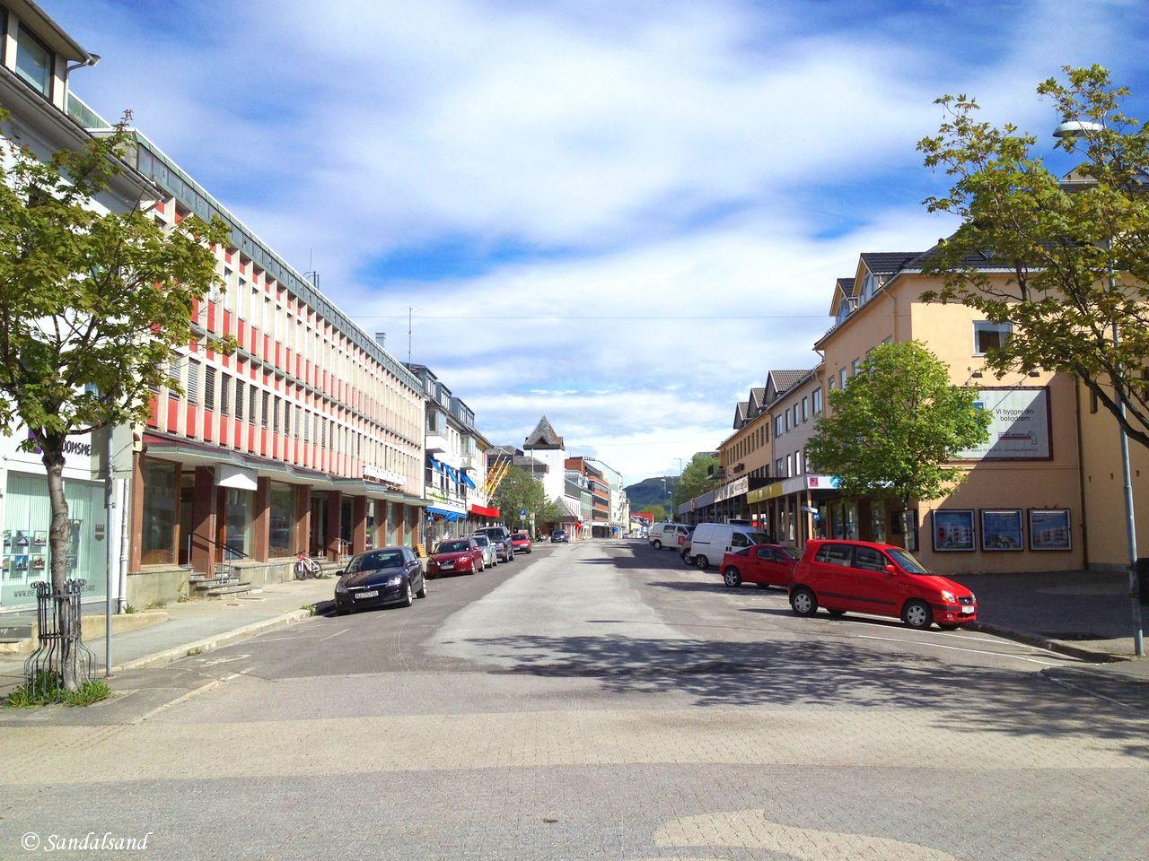Norway - Nordland - Bodø