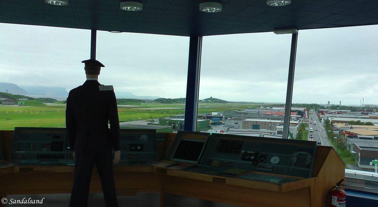 Nordland - Bodø - Norsk Luftfartsmuseum