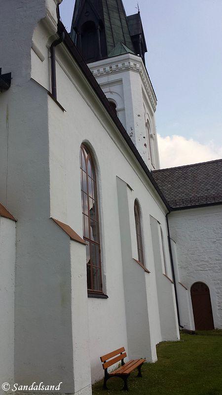 Akershus - Eidsvoll kirke