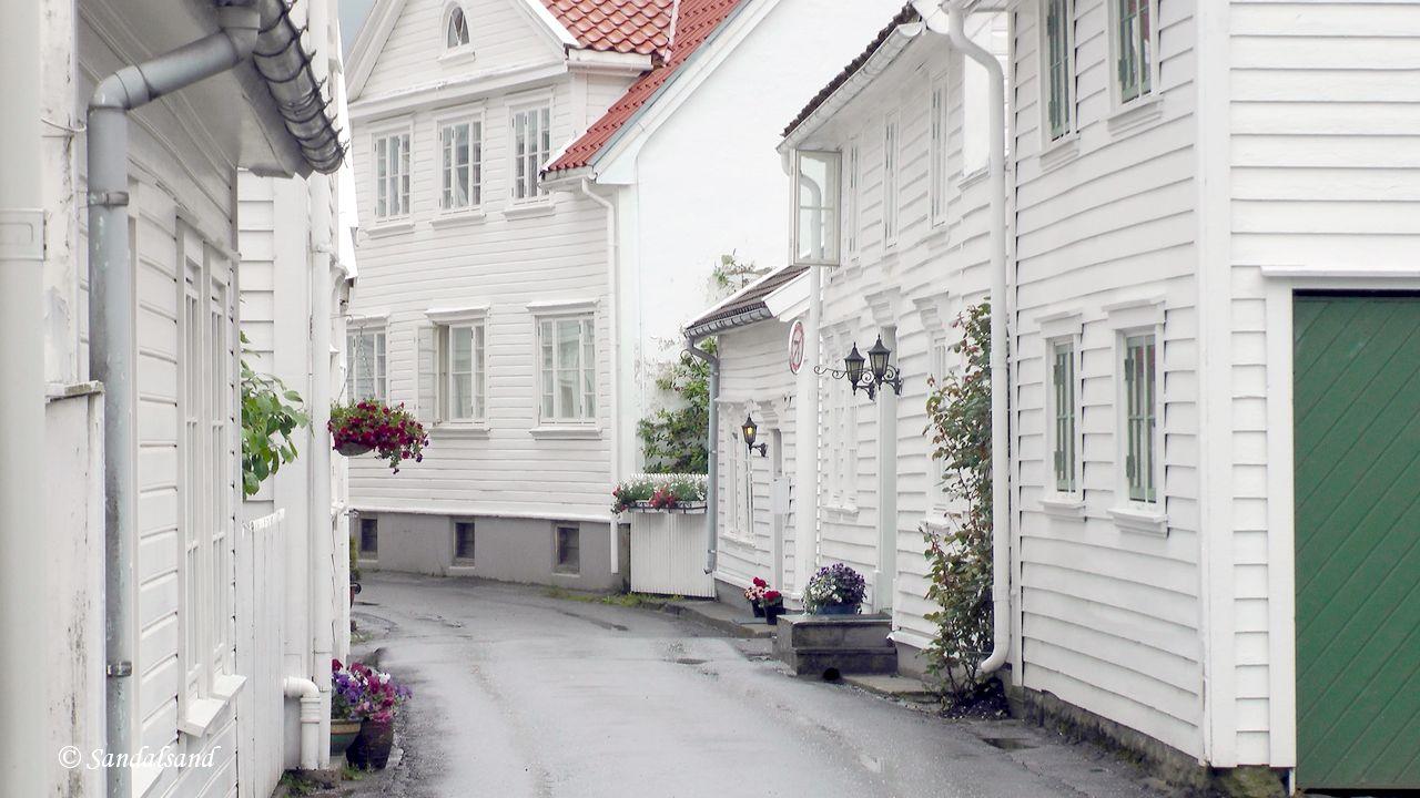 Norway - Vest-Agder - Flekkefjord