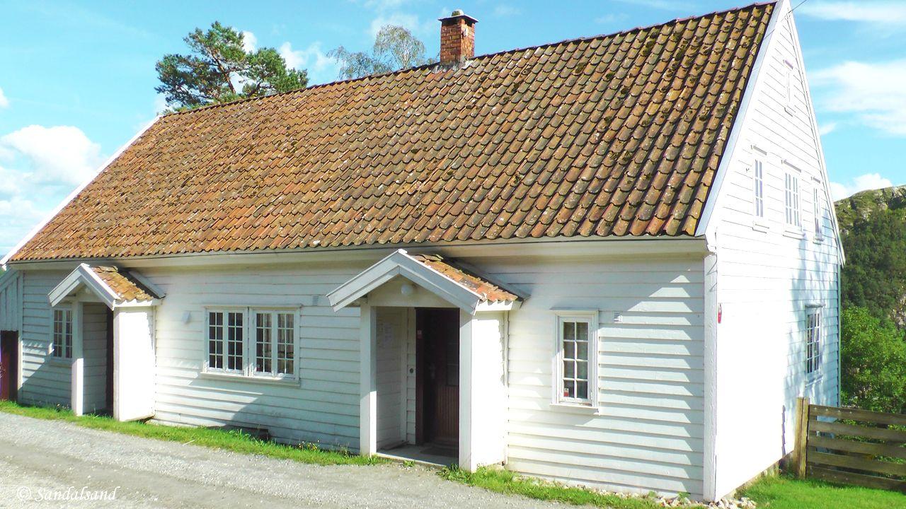 Norway - Rogaland - Gjesdal - Limagarden