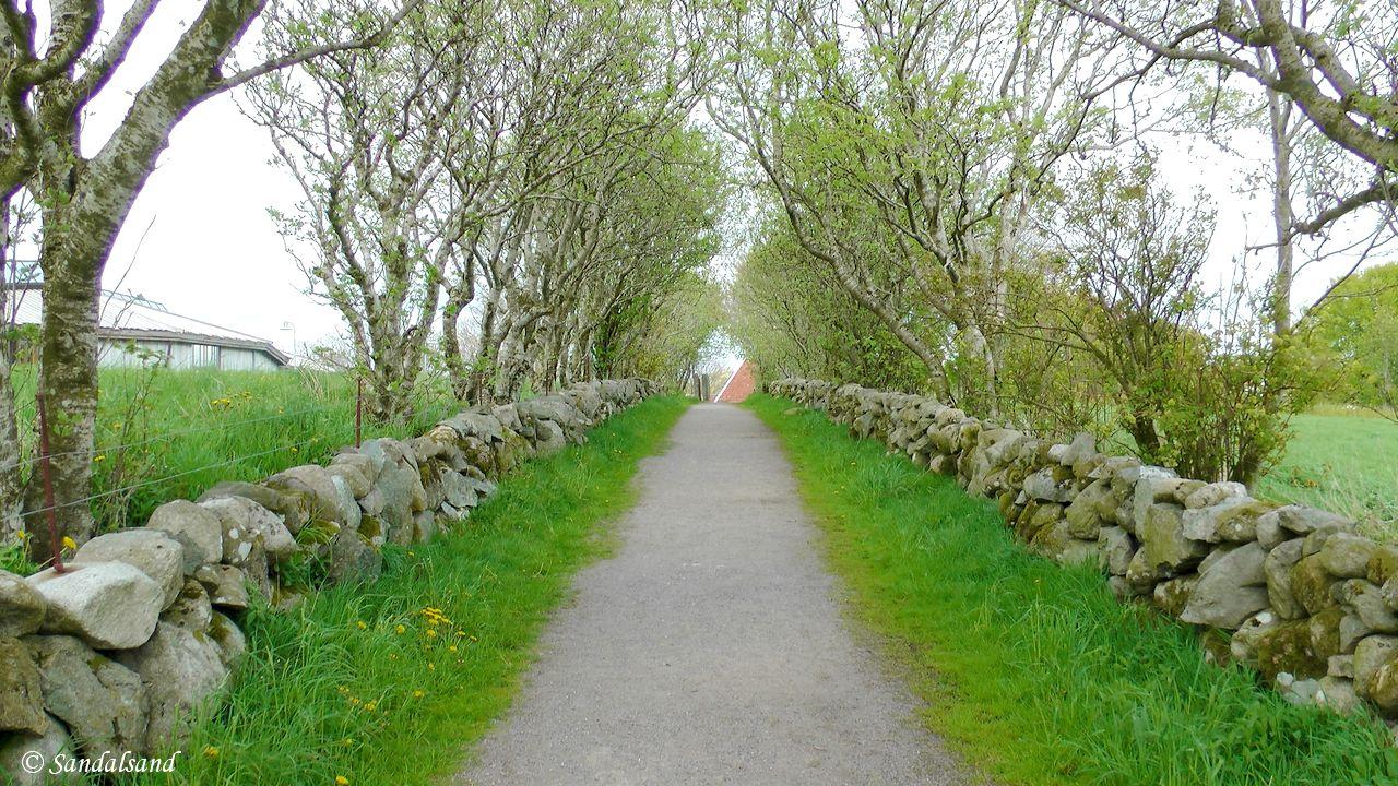 Rogaland - Hå - Nærbø - Vitengarden