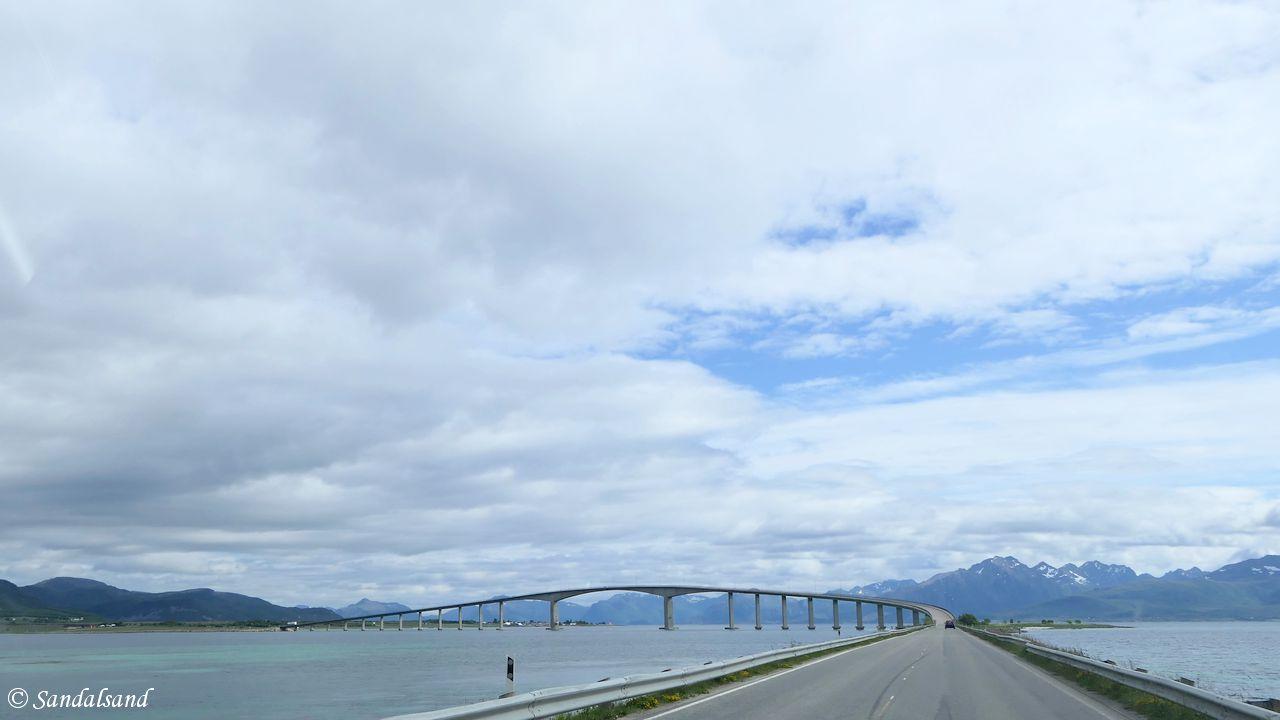 Nordland - Hadsel - Hadselbrua