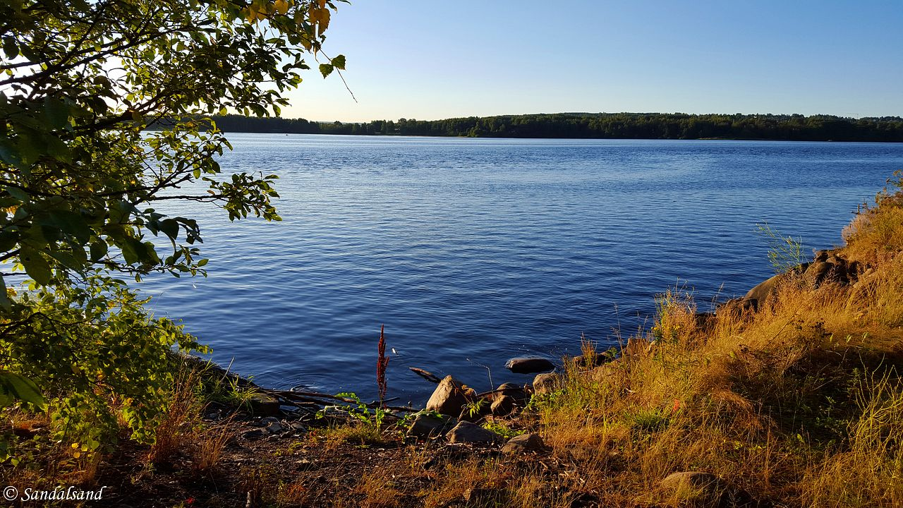 Hedmark - Hamar - Mjøsa