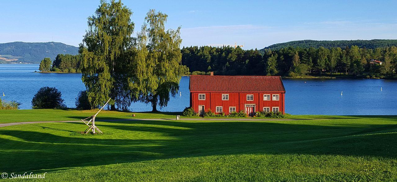 Hedmark - Hamar - Hedmarksmuseet