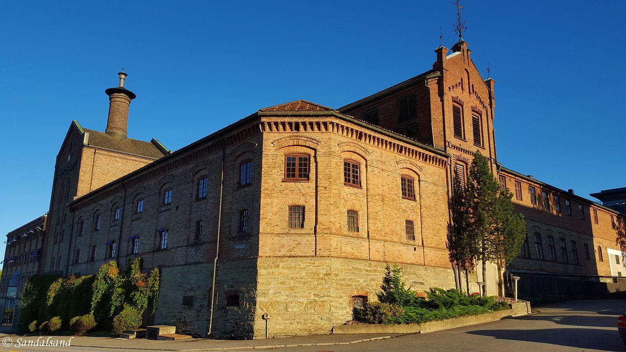 Hedmark - Hamar - Hamar bryggeri