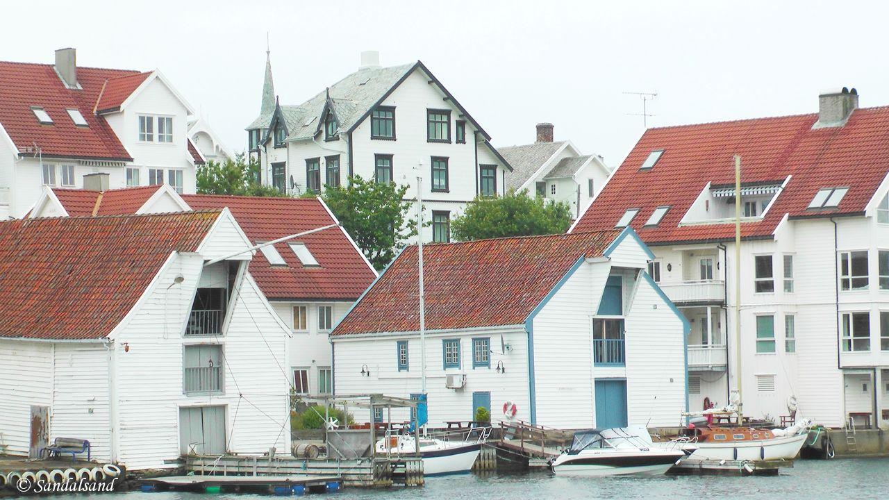 Norway - Rogaland - Haugesund