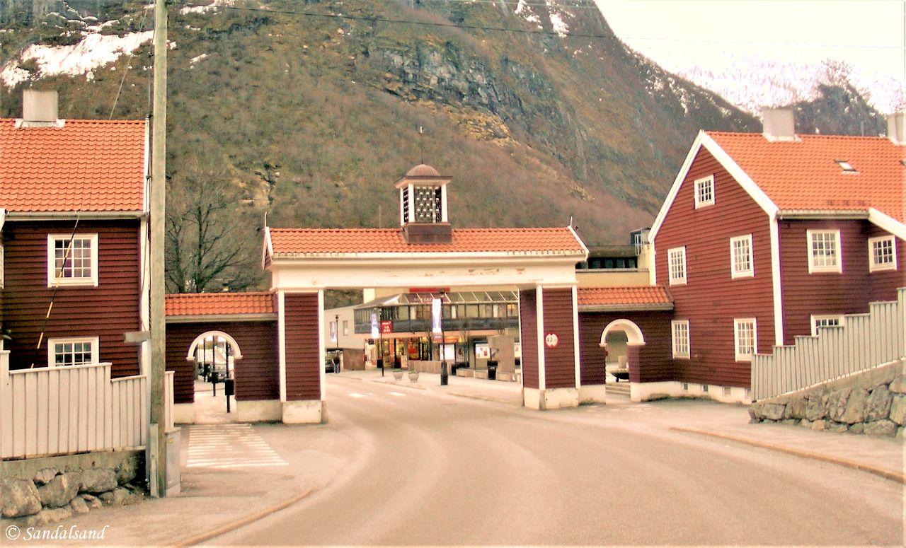 Sogn og Fjordane - Høyanger