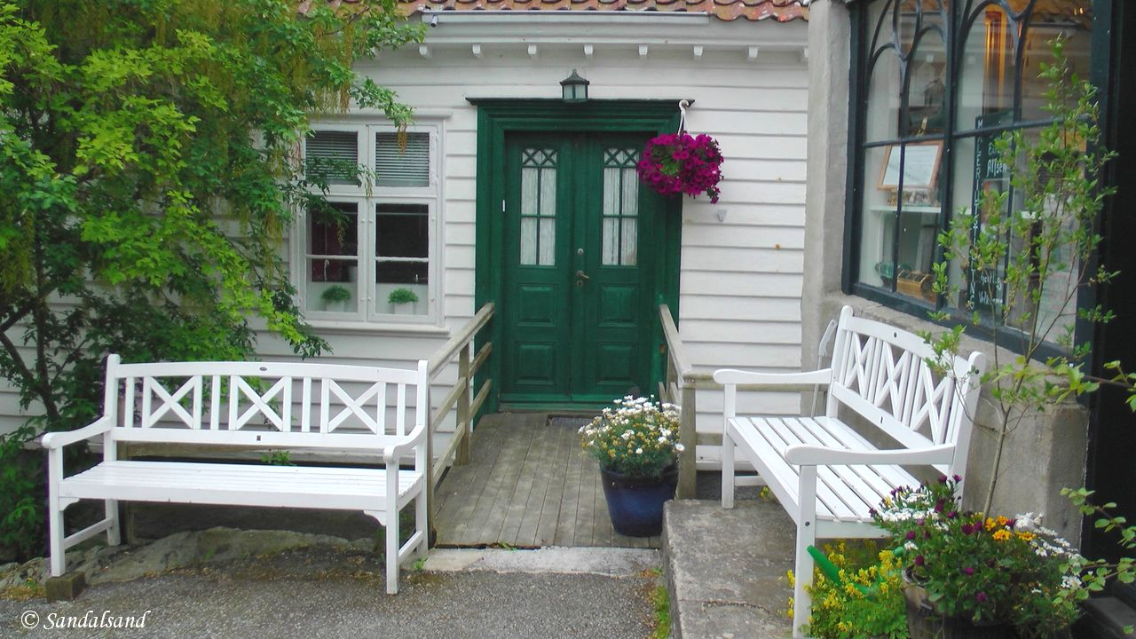 Rogaland - Karmøy - Skudeneshavn