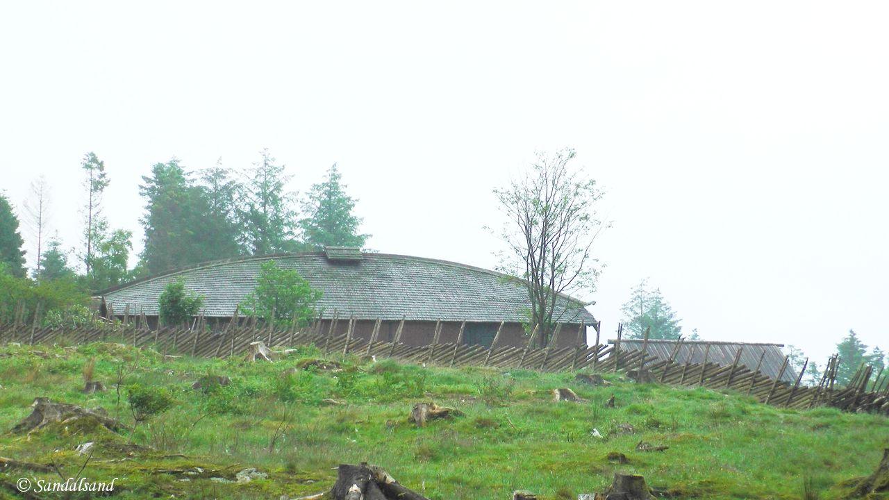 Norway - Rogaland - Karmøy - Avaldsnes