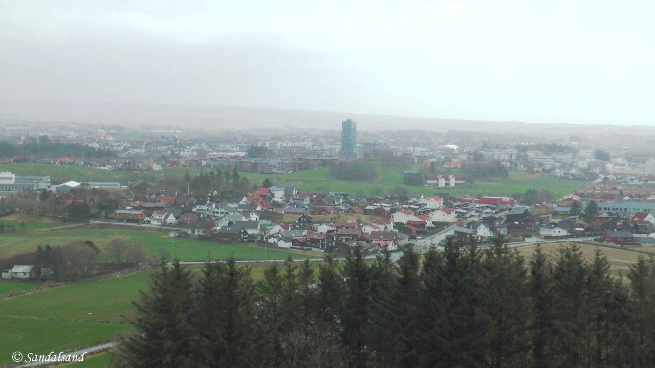 Rogaland - Klepp - Tinghaug