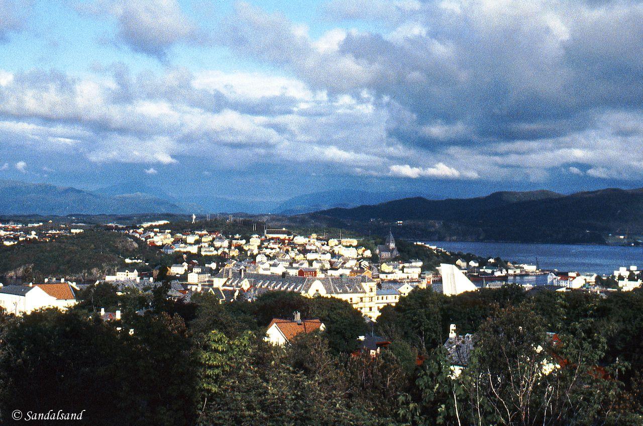 Norway - Møre og Romsdal - Kristiansund