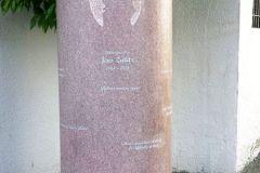 Rogaland - Stavanger - Skulptur - Jens Zetlitz