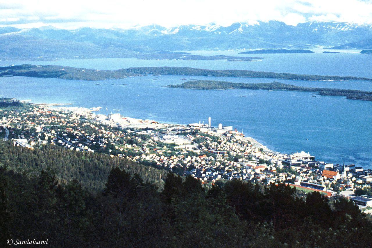 Norway - Møre og Romsdal - Molde