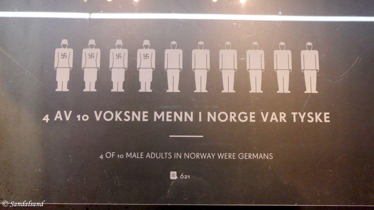 Nordland - Narvik - Narvik Krigsmuseum