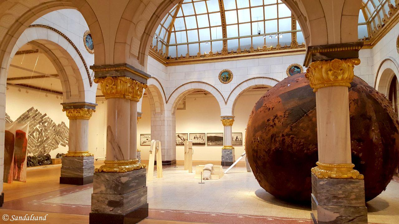 Oslo - Museet for samtidskunst