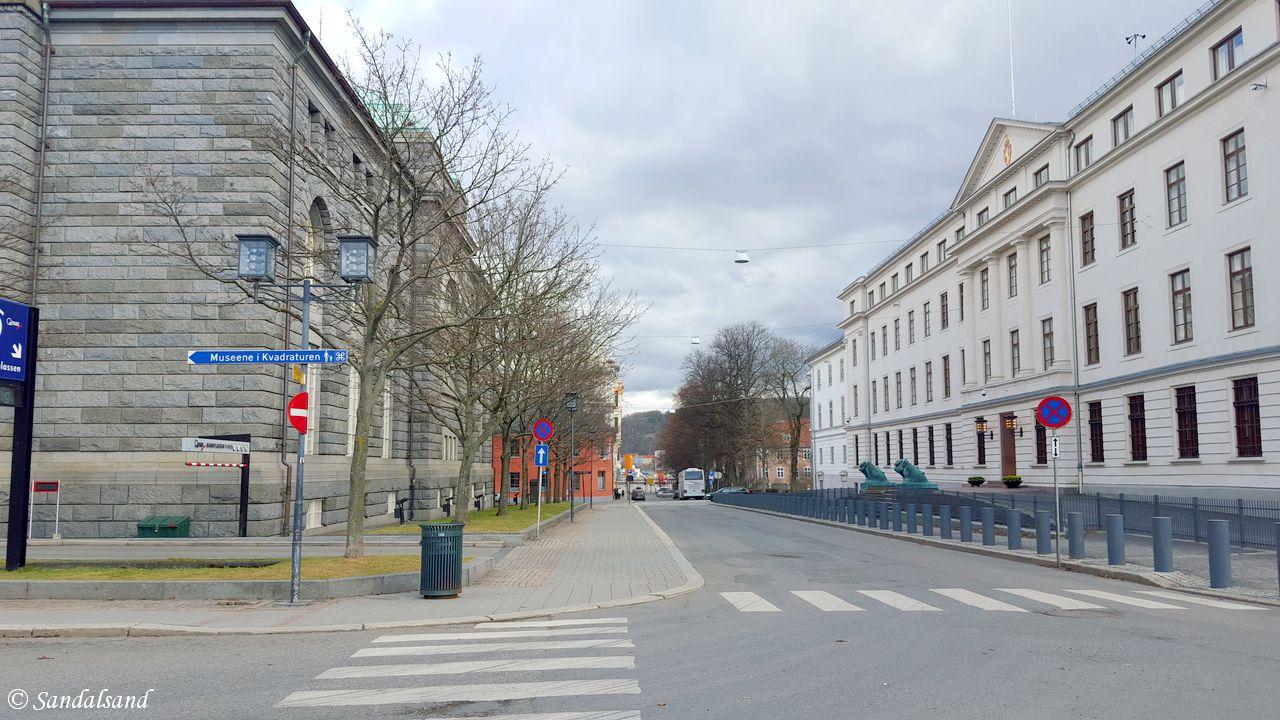 Oslo - Myntgata