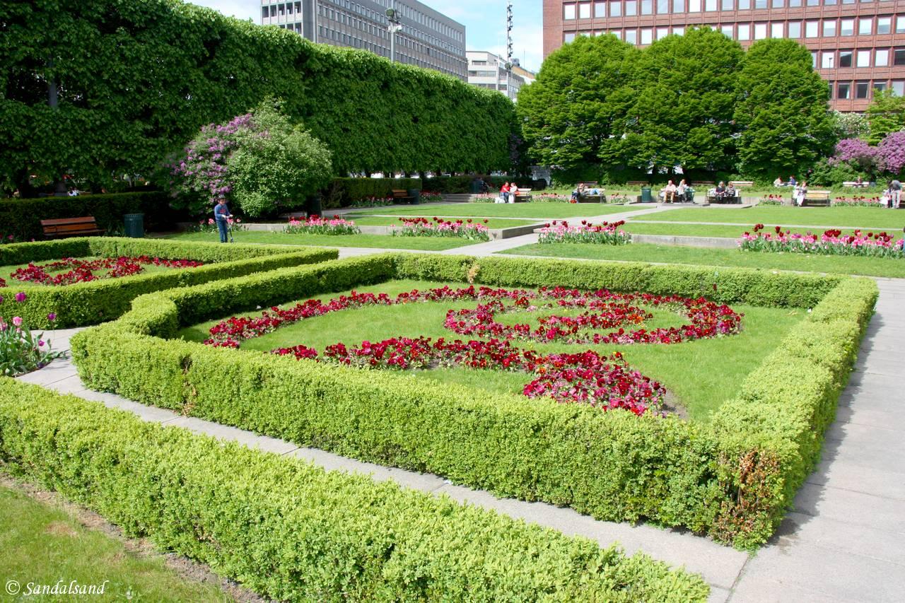 Oslo - Rådhuset