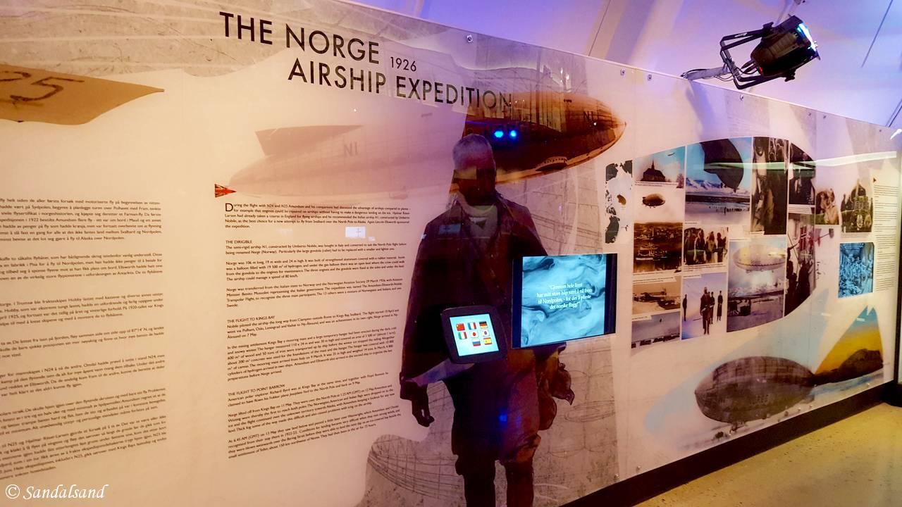 Oslo - Bygdøy - Frammuseet - Gjøa