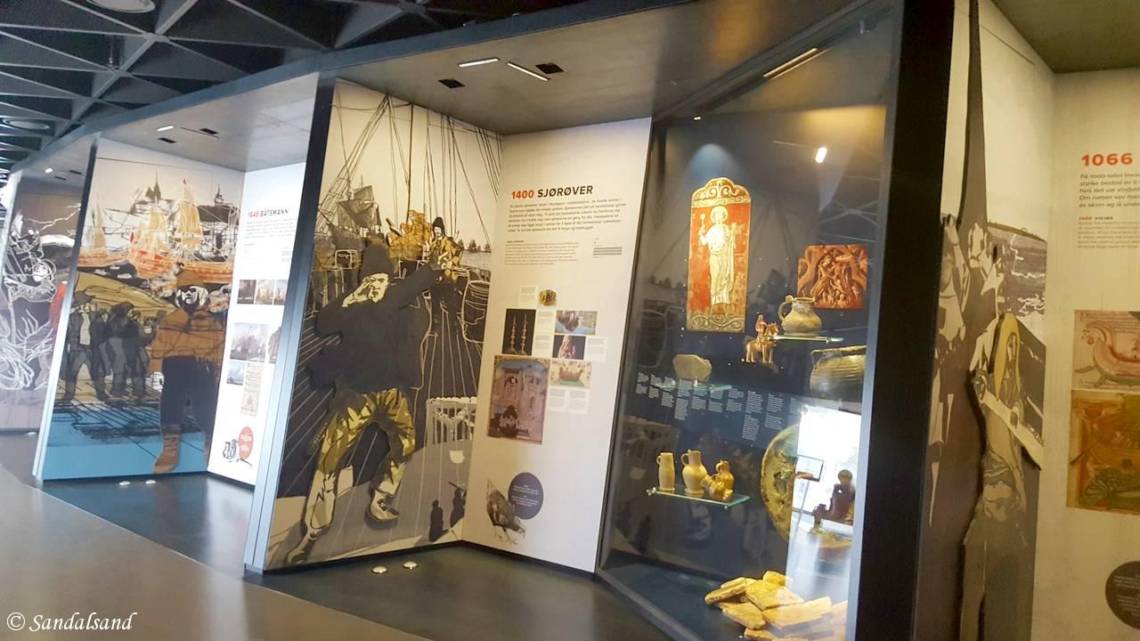 Oslo - Bygdøy - Norsk Maritimt Museum