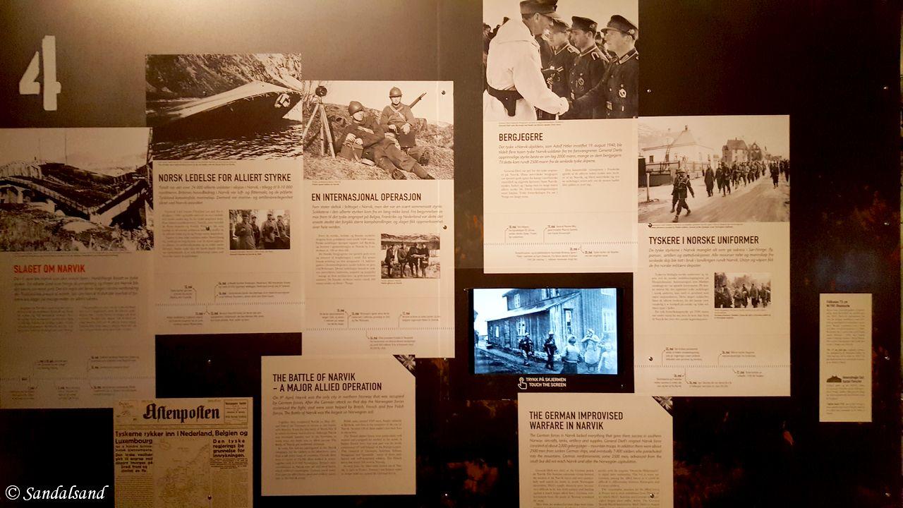 Oslo - Akershus festning - Forsvarsmuseet