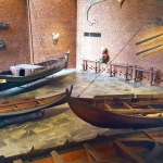 Oslo - Bygdøy - Norsk Maritimt Museum