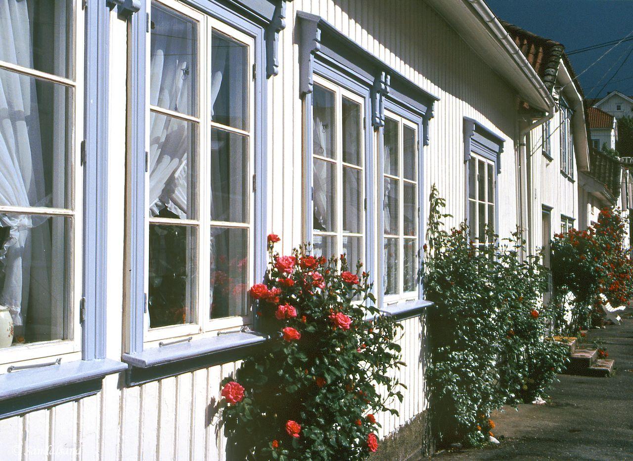 Sørlandsby