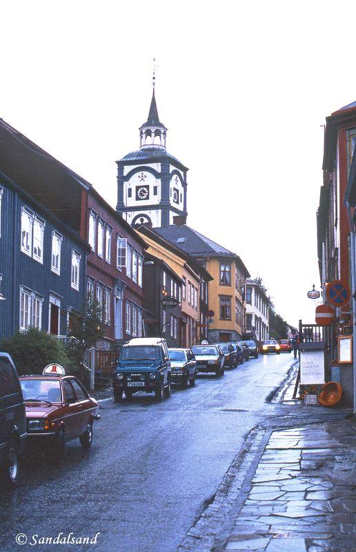 Norway - Sør-Trøndelag - Røros
