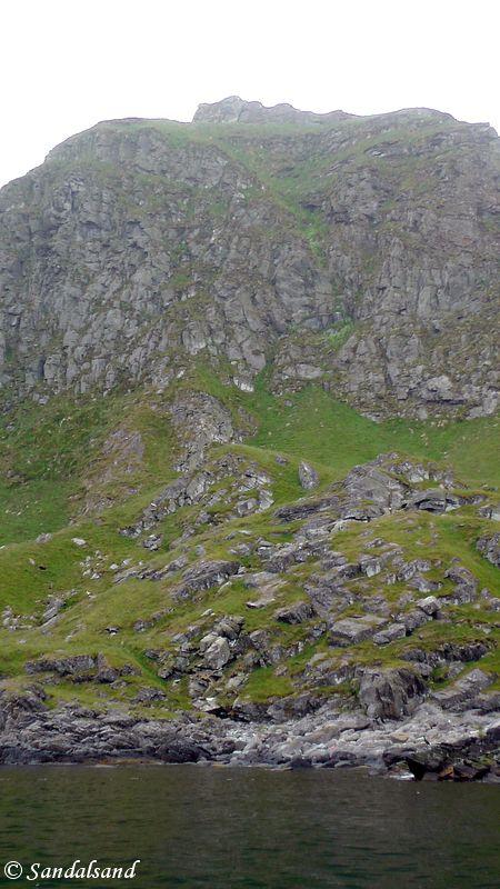 Nordland - Røst - Storfjellet