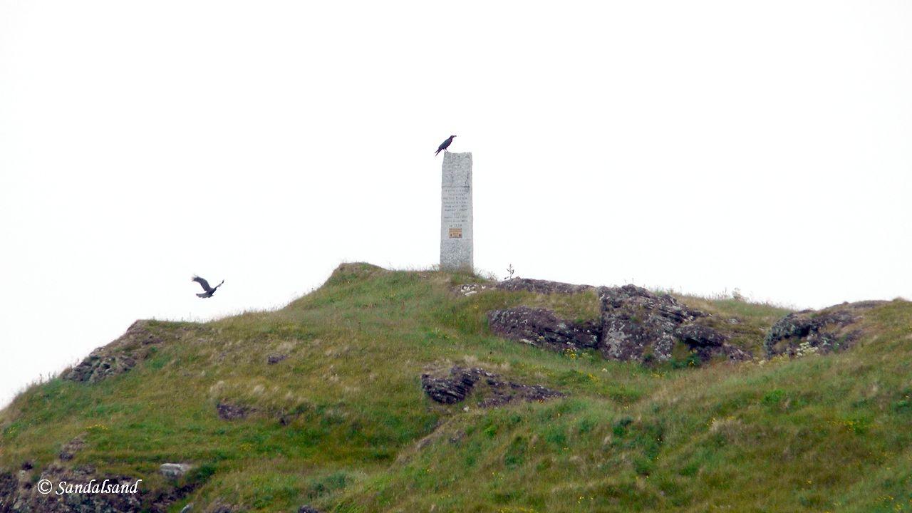 Nordland - Røst - Sandøya