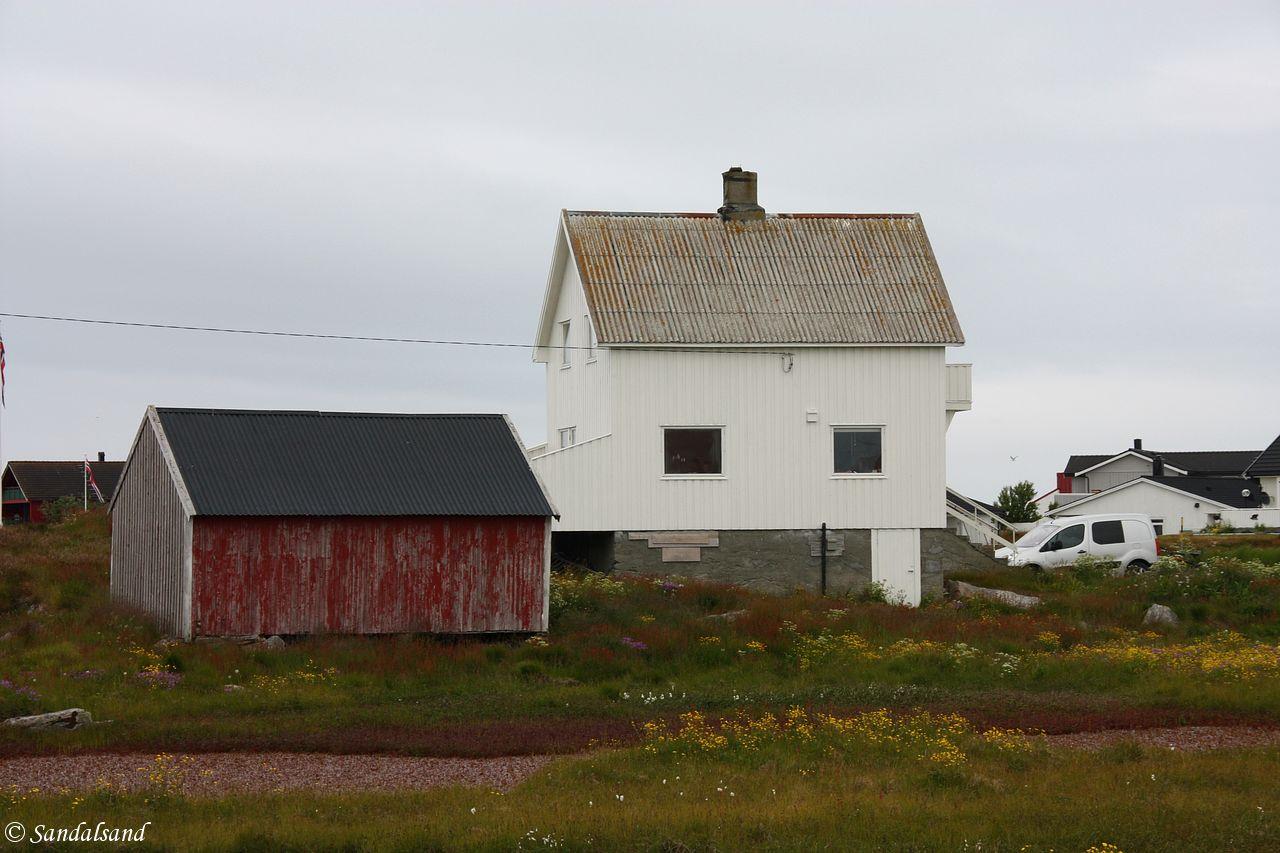 Nordland - Røst