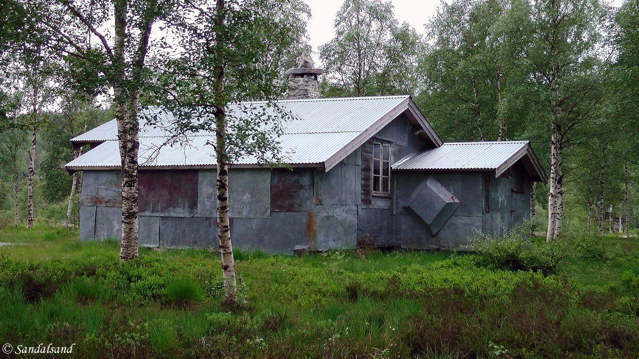 Vest-Agder - Sirdal - Kvæven - Sirdal Fjellmuseum