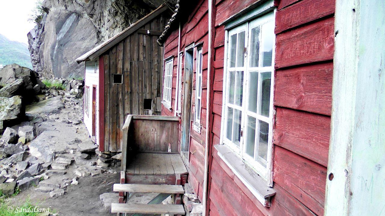 Rogaland - Sokndal - Helleren