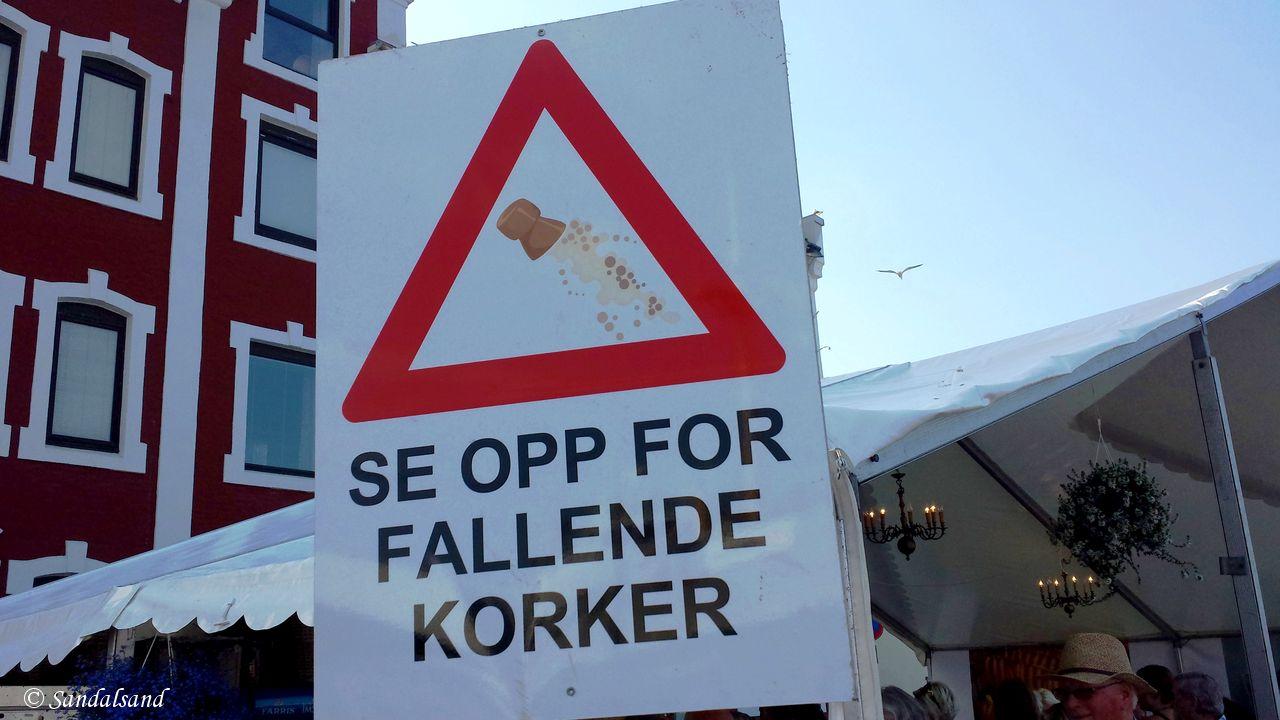 Norway - Rogaland - Stavanger - Gladmat
