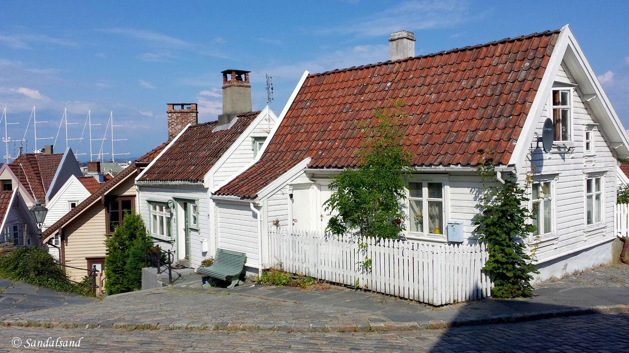Rogaland - Stavanger - Gamle Stavanger