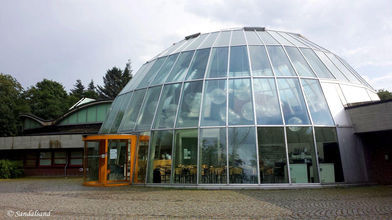 Rogaland - Stavanger - Stavanger Kunstmuseum ved Mosvatnet