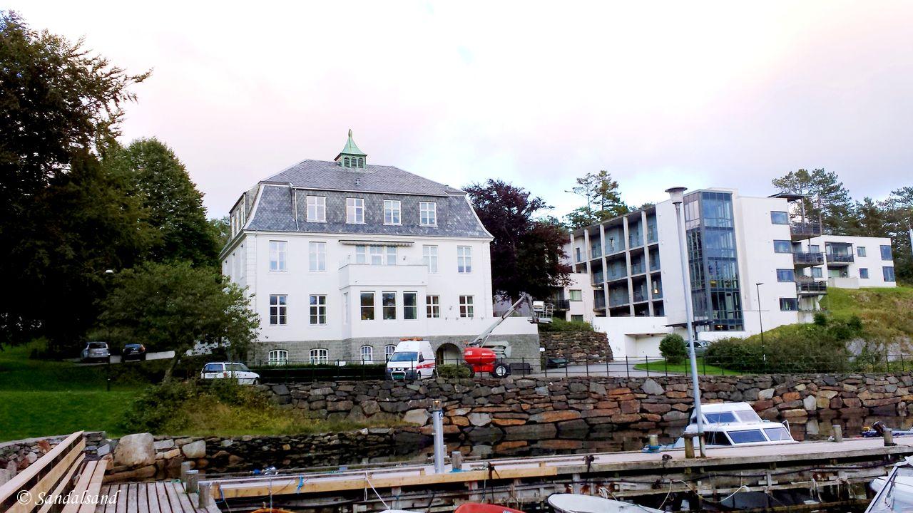 Godalen til Breivik, Stavanger - Ramsvik