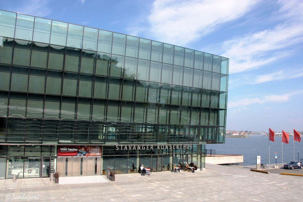Rogaland - Stavanger - Konserthuset