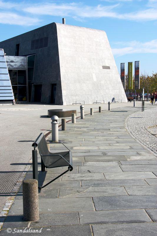 Rogaland - Stavanger - Norsk Oljemuseum