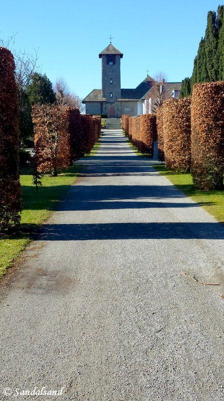 stavanger krematorium kart Eiganes gravlund i Stavanger gir deg ro | Sandalsand stavanger krematorium kart