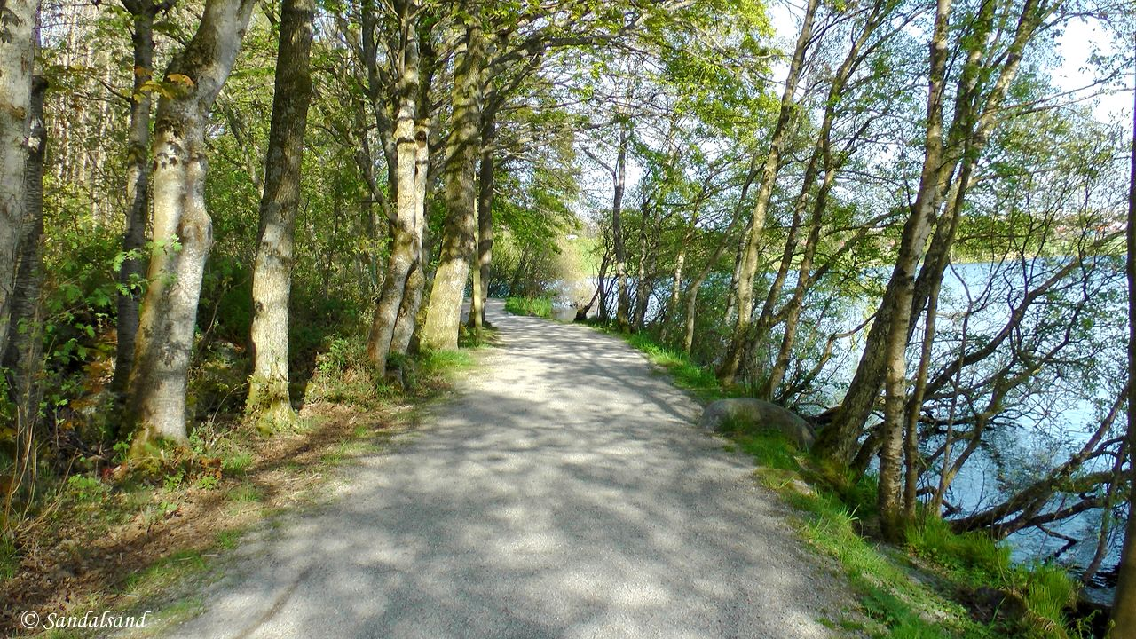 Rogaland - Stavanger - Lille Stokkavatn