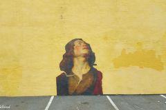 Rogaland - Stavanger - Street Art - Artist: Julien de Casabianca